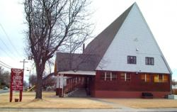 Billings Church of Christ